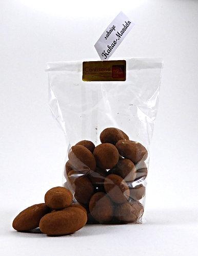 Kakao Mandeln