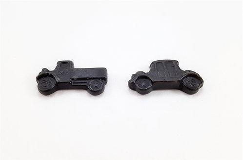 Salmiak kleine Autos