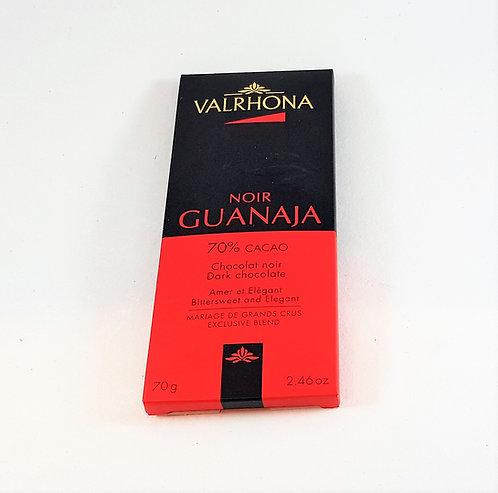 Valrhona, Guanaja, Bitterschokolade 70 %