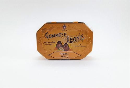 Gommose Leone, Propolis