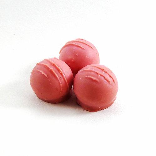 Erdbeer Trüffel