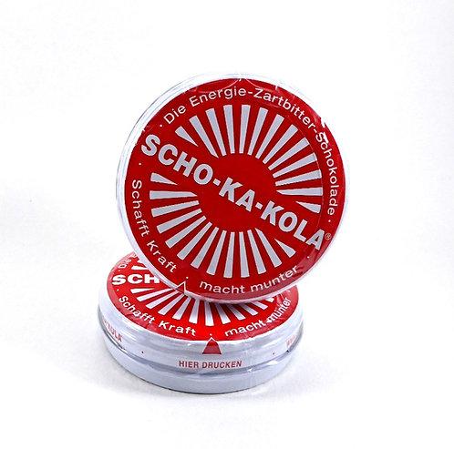 Scho-Ka-Kola bitter
