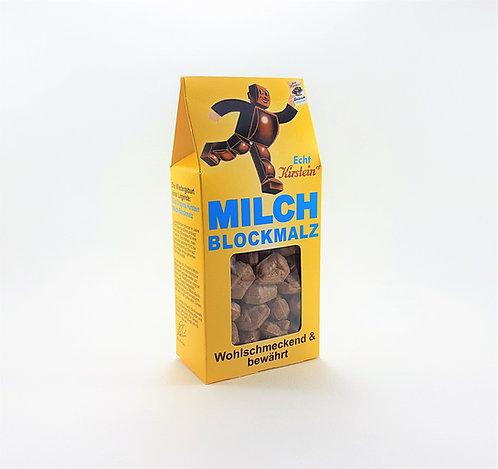 Kirstein Blockmalz Milch