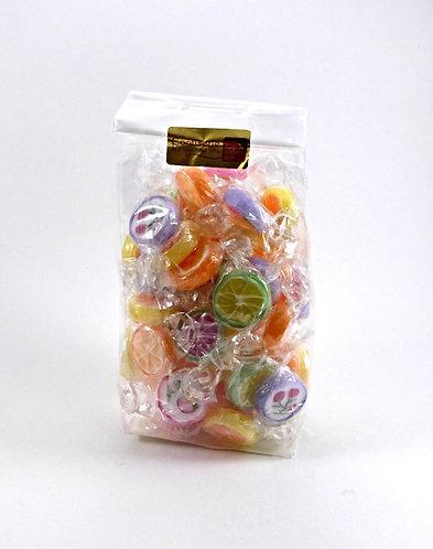 Rocks Zuckerl Früchte 250g