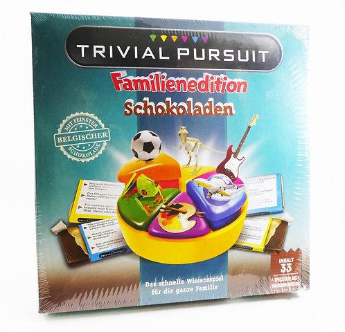 Schokospiel - Trivial Pursuit
