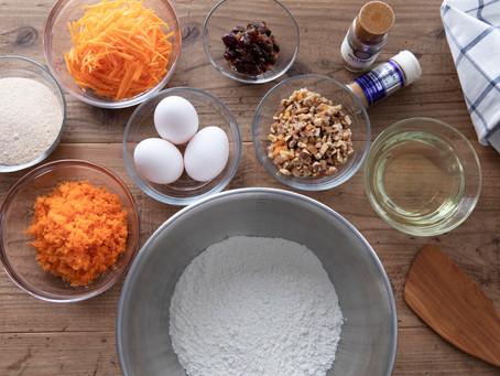 準備段階の写真 Ingredients photos