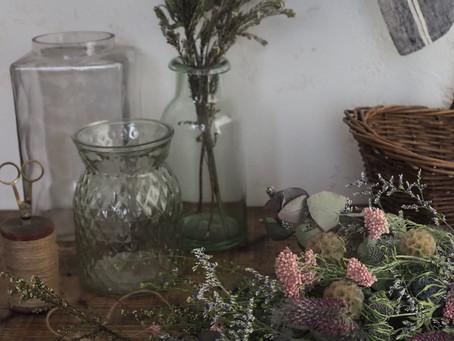 フラワーフォトカレンダーレッスン Flower Photo Calendar Lesson