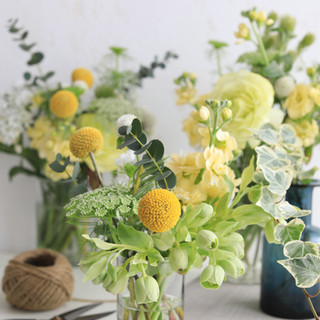 Flower photo calendar lesson