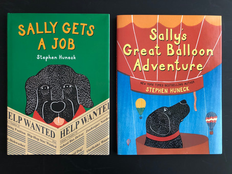 Dog Picture Book Collection