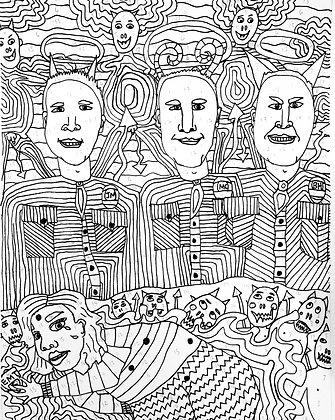 Breonna's Murderers