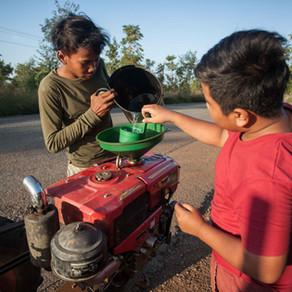 Trucs et astuces : Cambodge