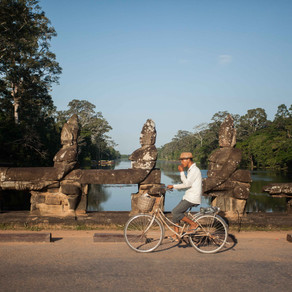 Tricks and tips : Cambodia