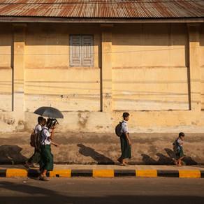 Trucs et astuces : Birmanie