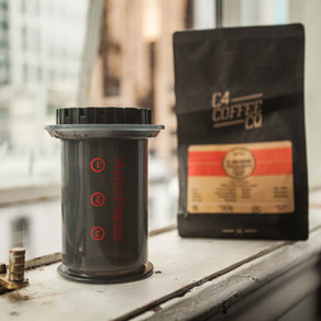 Review : Aeropress go