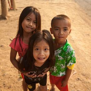 Trucs et astuces : Laos