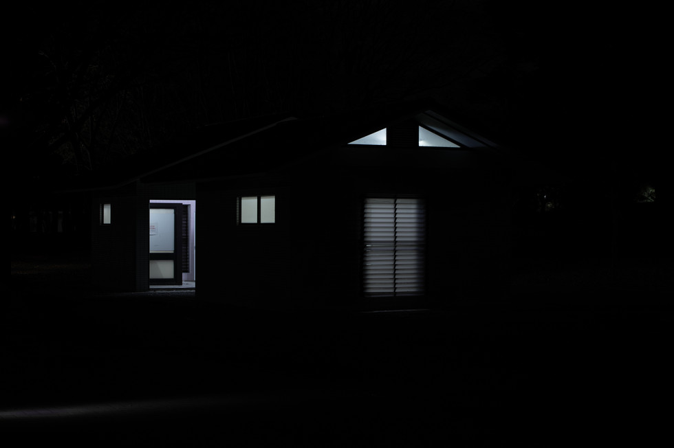 Whispering in the Suburbs 18