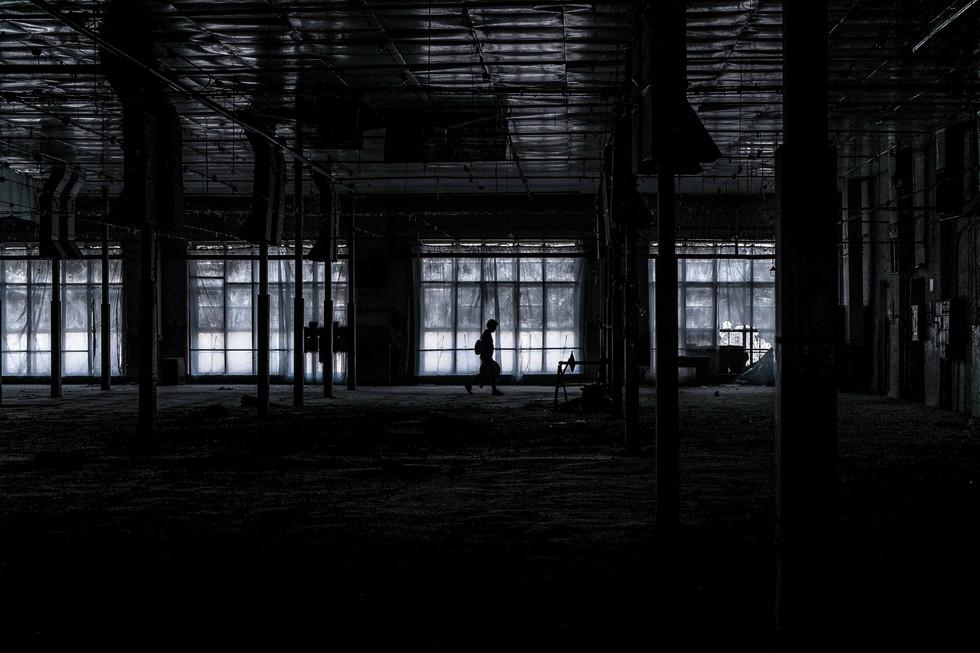 Elegies 01 -Lodz-