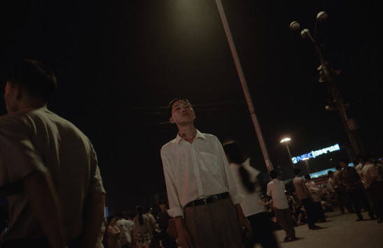 From the Terminal Station, Guangzhou 1997 #32