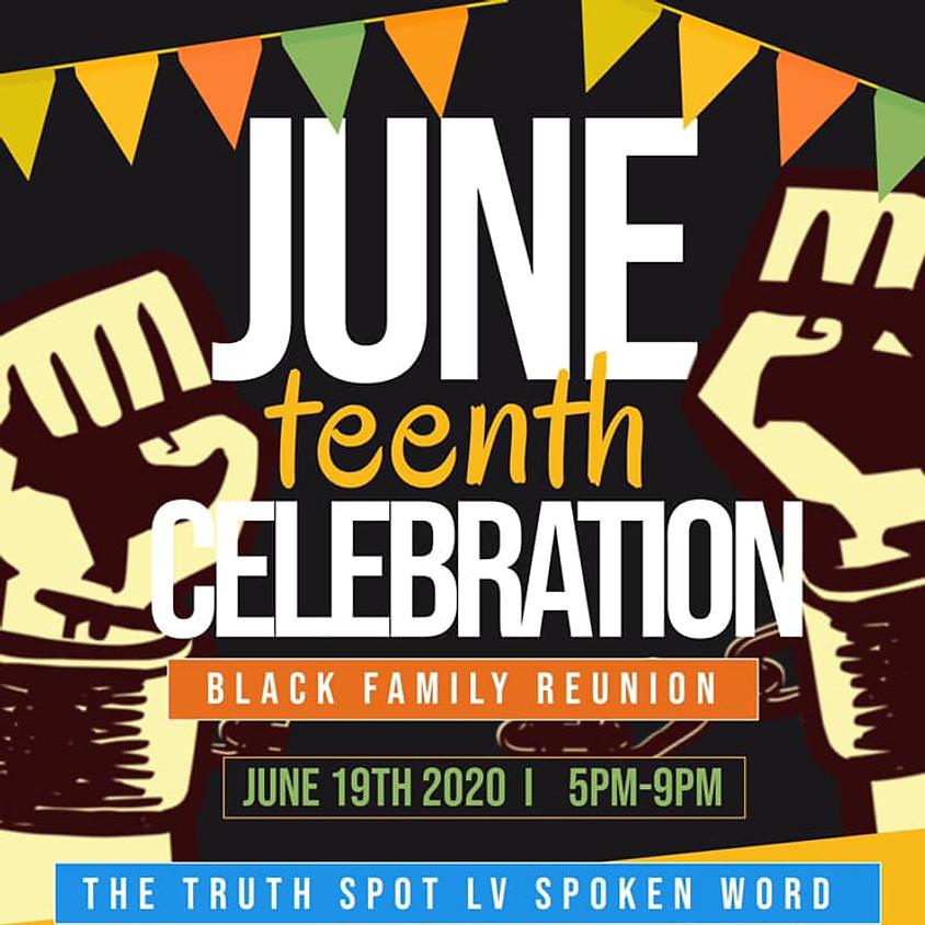 Juneteenth (Black Family Reunion)