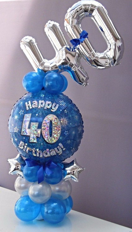 Small Balloon arrangement