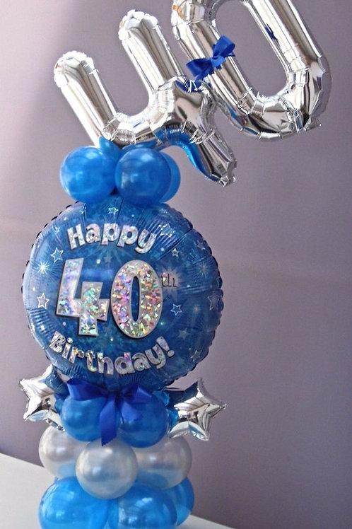 Small Balloon arrangement