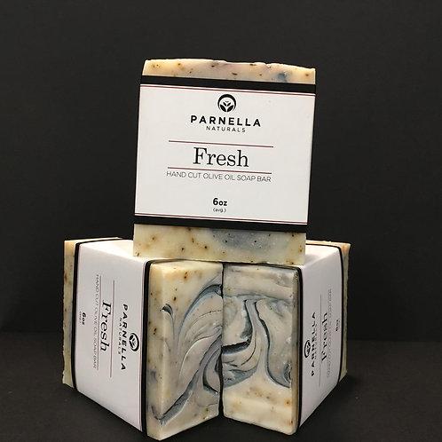 Fresh Soap Bar