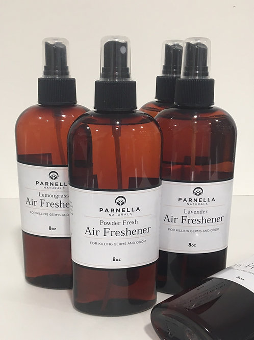 Powder Fresh Air Freshener