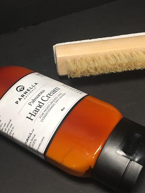 Palmarosa Hand Cream