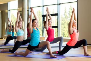 >>Gewinnspiel<< Was ist eigentlich Yoga?