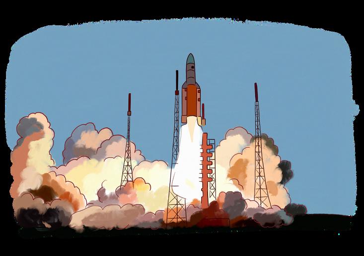 1996 Le gros bug d'Ariane 5