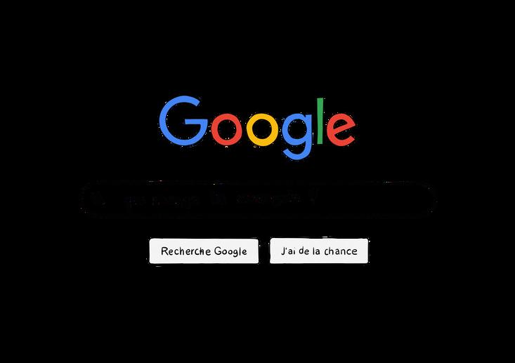 1997 Google