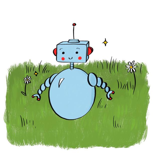 Hayo le Robot