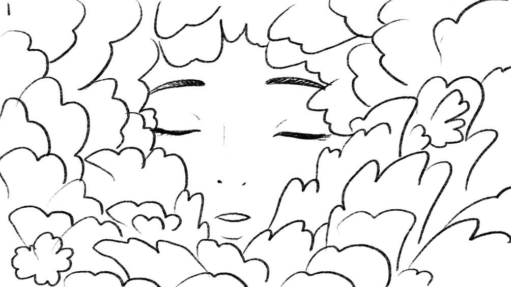 Sketch animation short film.mp4