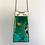 Thumbnail: Caribbean Resort Enamel Necklace