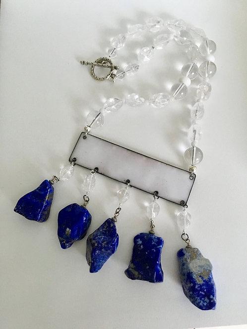 BOLD & BLUE