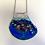 Thumbnail: Blue Lagoon Enamel Necklace