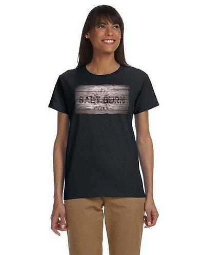 Supernatural Salt N Burn T-Shirt