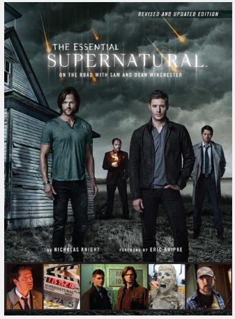 Supernatural Ipurgatory On the Road with Sam and Dean Winchester