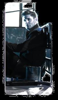 Supernatural Ipurgatory Dean Winchester Blue Samsung Phone Wallet Case