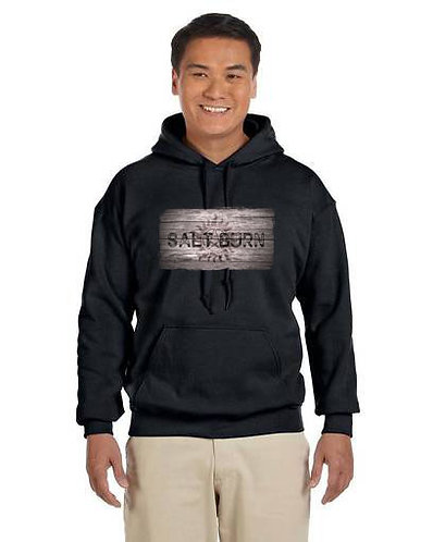 Supernatural Salt N Burn Hoodie