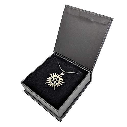 Supernatural Anti-Possession Necklace