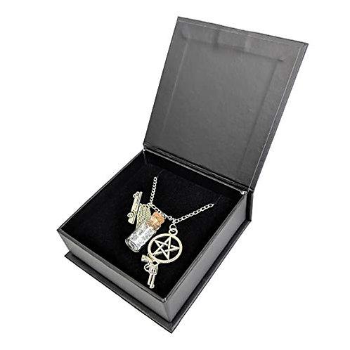 Supernatural Charmed Necklace