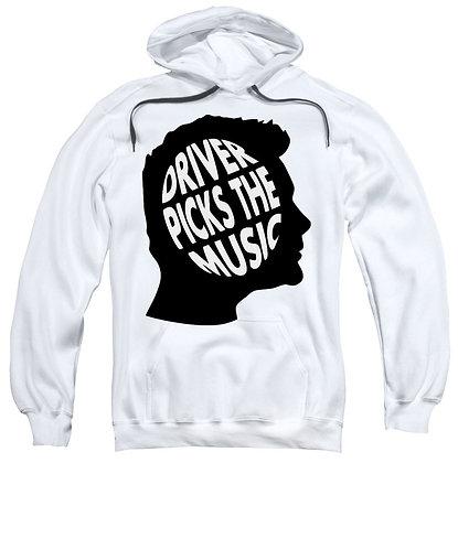 Supernatural Ipurgatory Driver Picks the Music Hoodie Sweatshirt