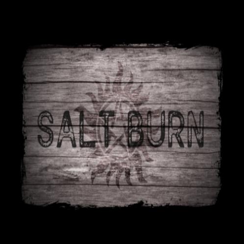 Supernatural Ipurgatory Salt Burn Anti-Possession Symbol Mousepad