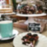 MK Coffee and Cake