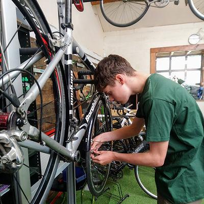 MK Cycles