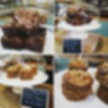 MK Cakes