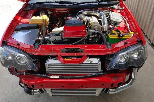 Ford XR6T Barra Intercooler Kit