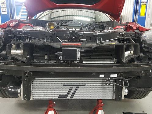 Kia Stinger 3.3 Front Mount Intercooler KIt