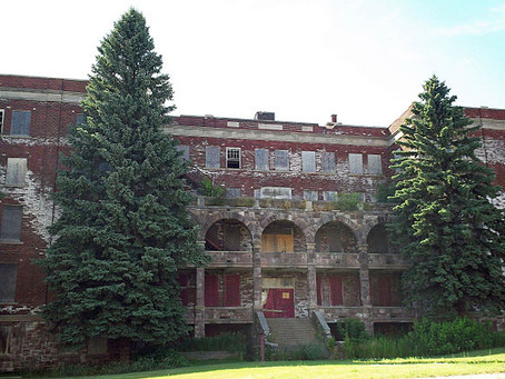The Tortured Orphanage